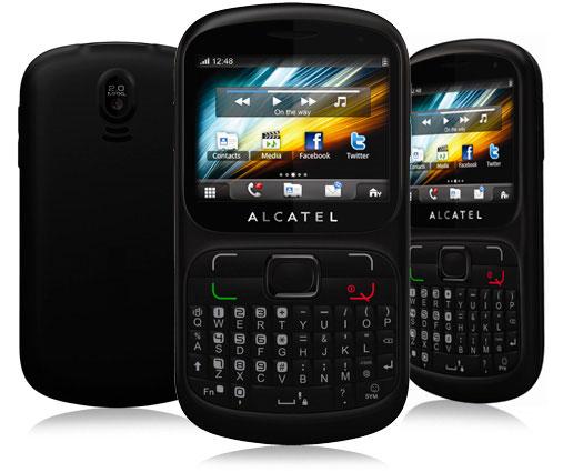 tuenti para alcatel one touch 813f