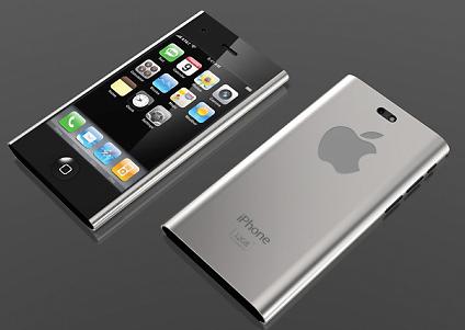 ¿Menos de dos meses para el iPhone 5?