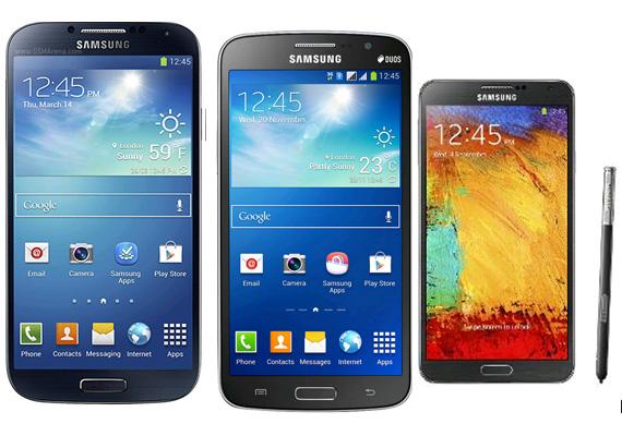 Tus antiguos smartphones de Sony o Samsung tienen recompensa