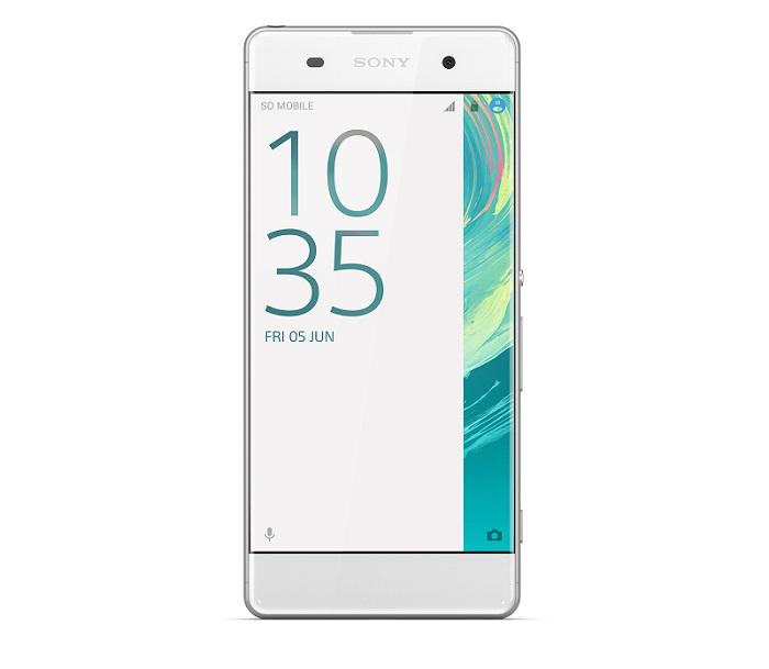 El Sony Xperia XA ya está en el catálogo de Tiendas Conexión