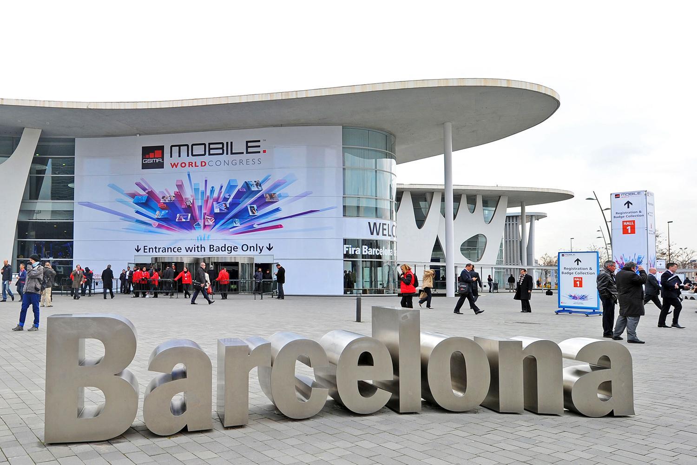 Tiendas Conexión, en el Mobile World Congress conociendo todas las novedades en telefonía