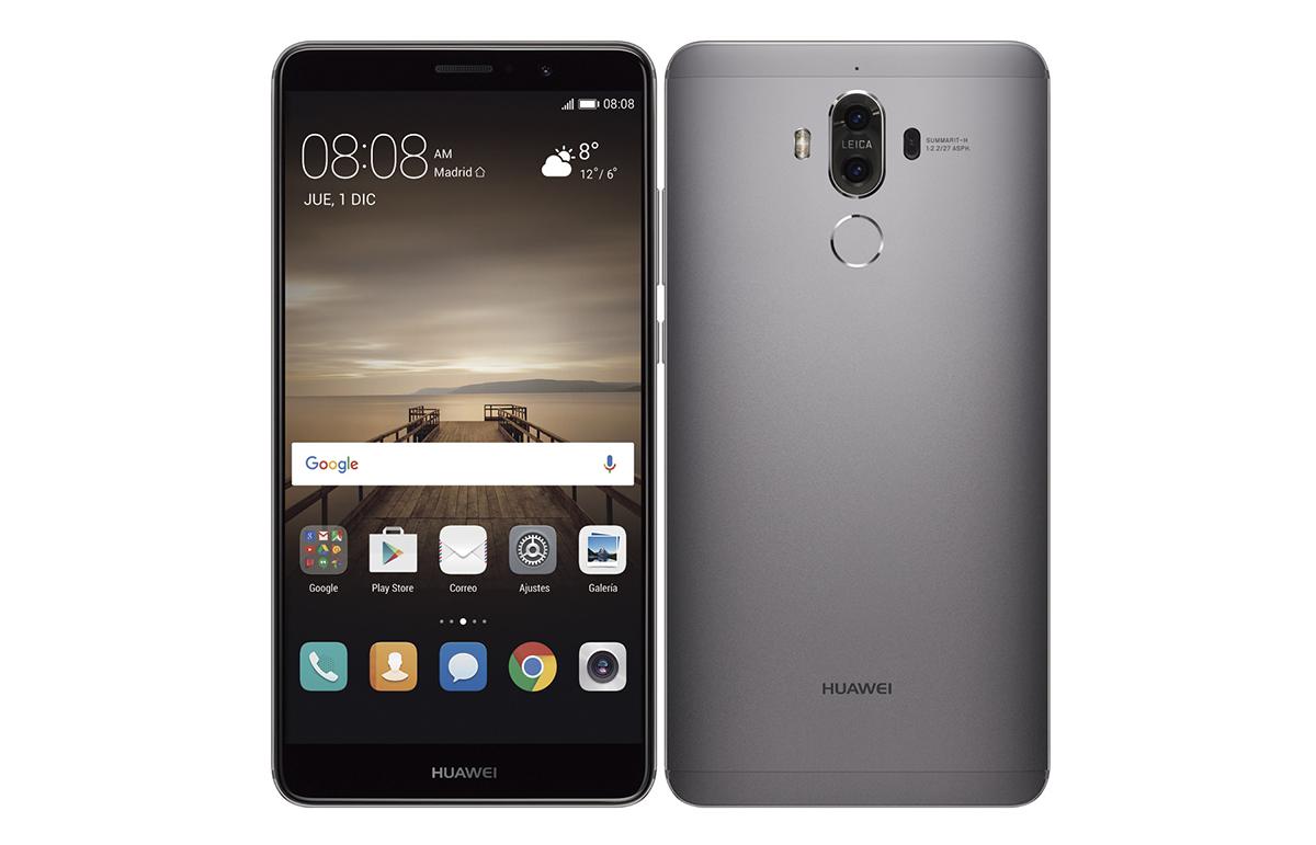 Promoción de febrero en Tiendas Conexión: tablet de regalo con tu Huawei Mate 9
