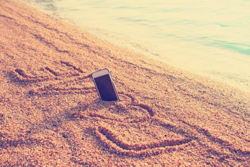 Consejos para que tu smartphone sobreviva al verano