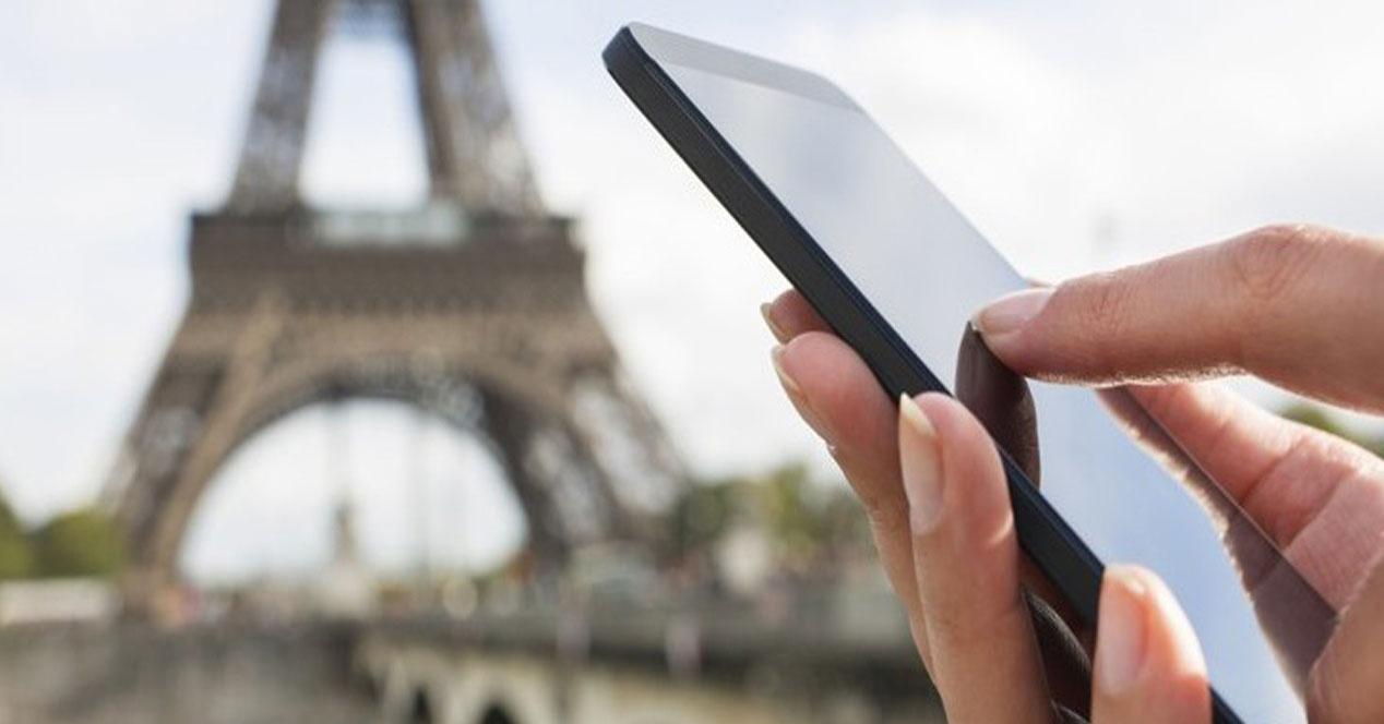 Adiós al roaming: habla y navega desde cualquier país de la Unión Europea sin coste extra