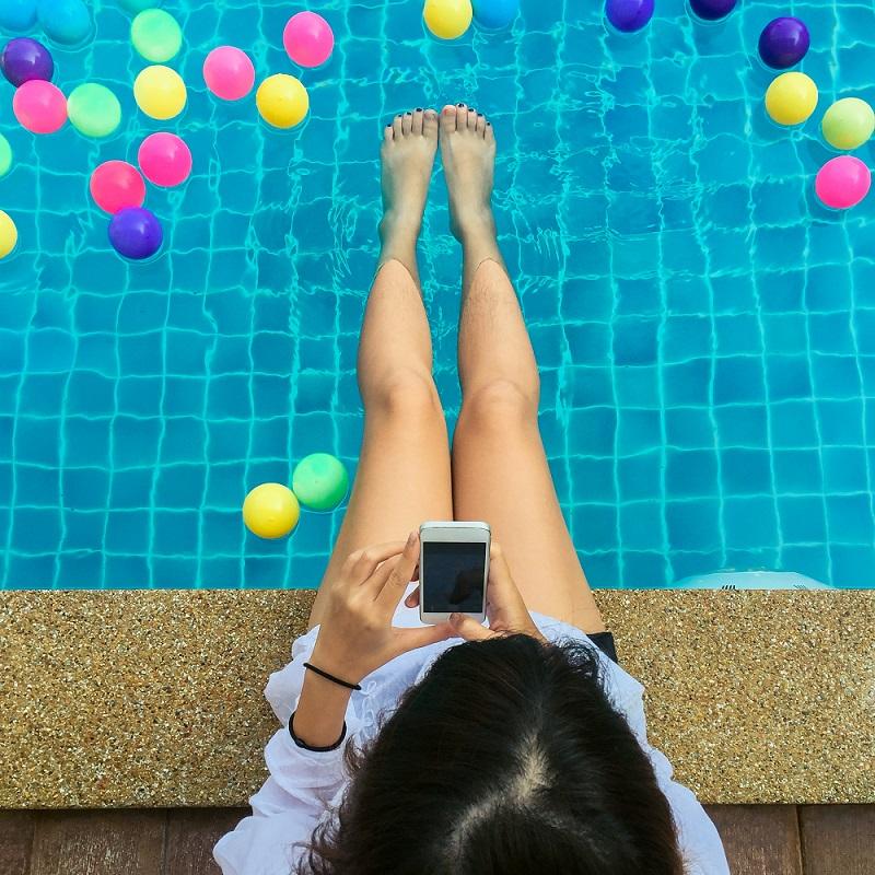 Los smartphones del verano están en Tiendas Conexión: Samsung Galaxy S8, A5 y J7