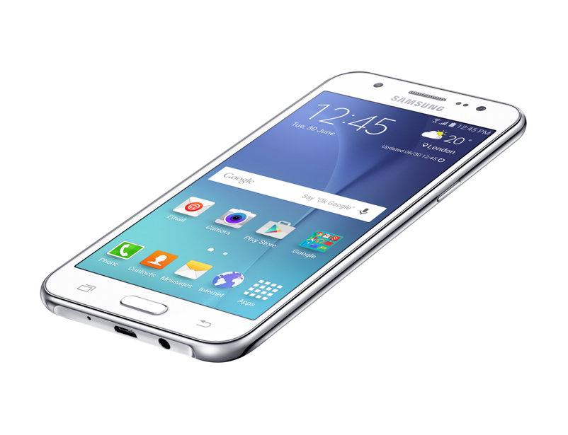 Samsung Galaxy J5 2017 llega a Tiendas Conexión