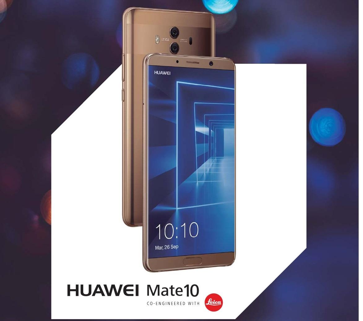 Huawei, el fabricante destacado de diciembre en Tiendas Conexión, presenta los smartphones destacados de la Navidad
