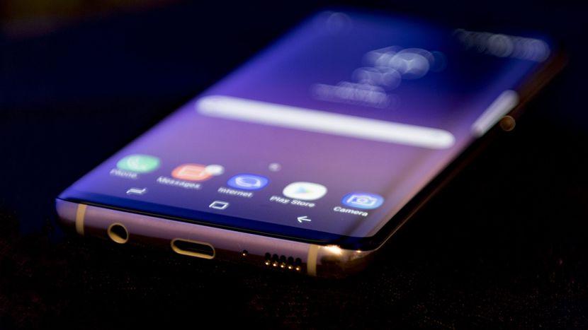 Samsung Galaxy S8, el smartphone estrella de Tiendas Conexión