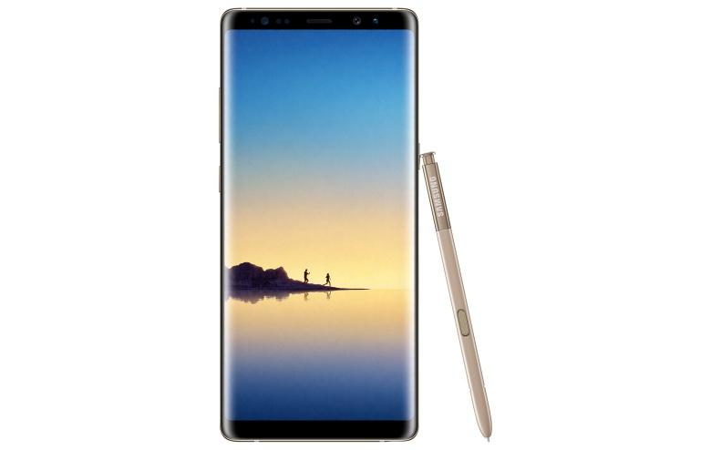 Samsung, el fabricante destacado del mes en Tiendas Conexión