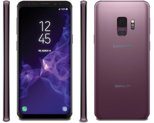Samsung Galaxy S9, todas las expectativas sobre un smartphone