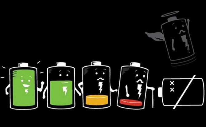Consejos para que la batería de tu smartphone dure más: mitos y realidades