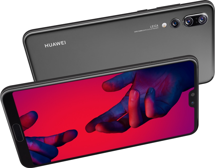 Huawei P20 Pro, la novedad con todo lo que necesitas