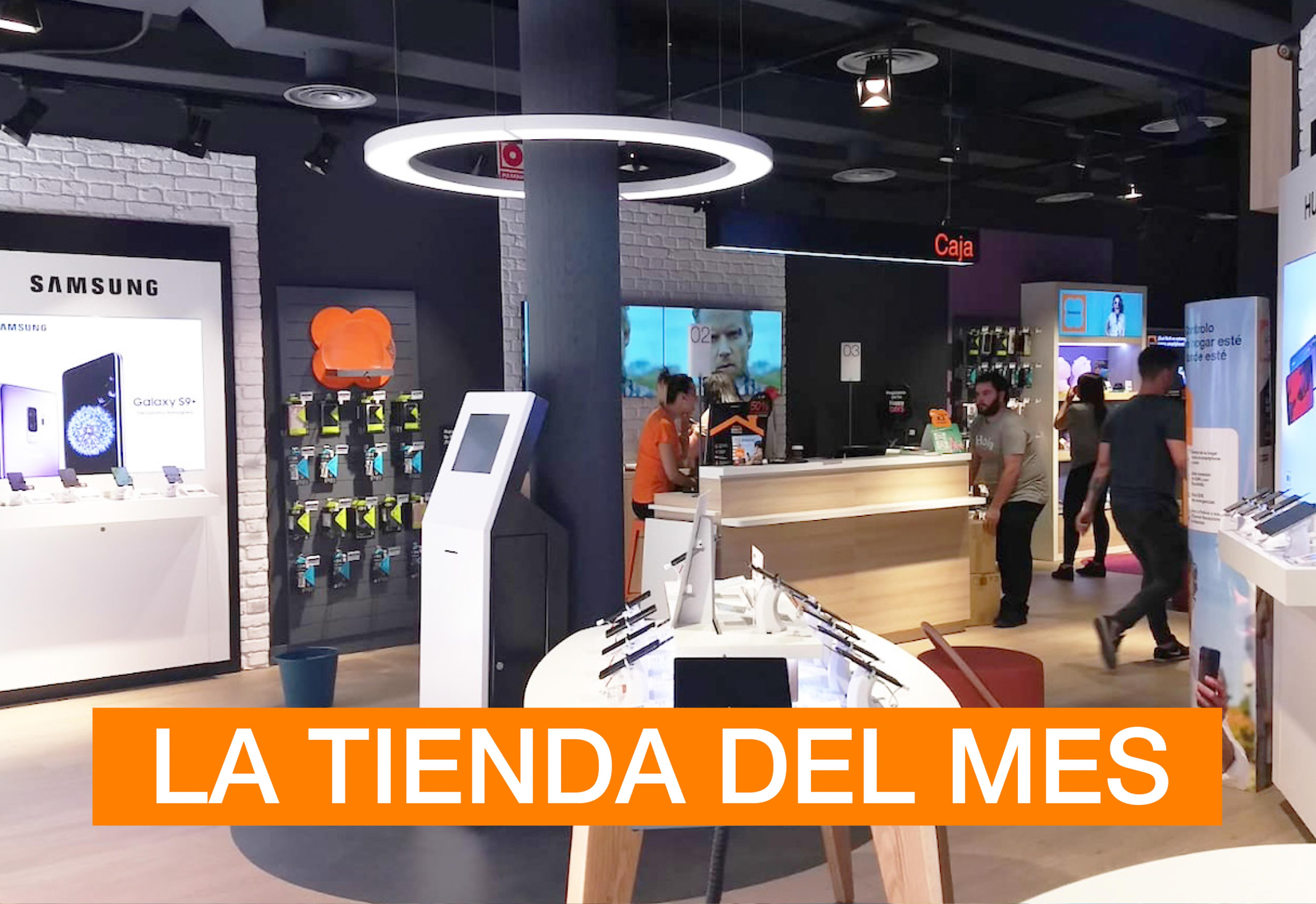 La tienda del mes: Bilbao (Bizkaia) · C/ Buenos Aires 4