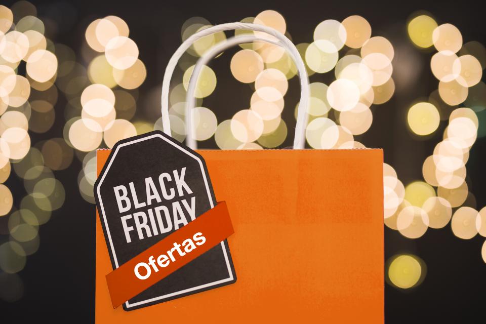 ¡Descubre las ofertas del Black Friday!