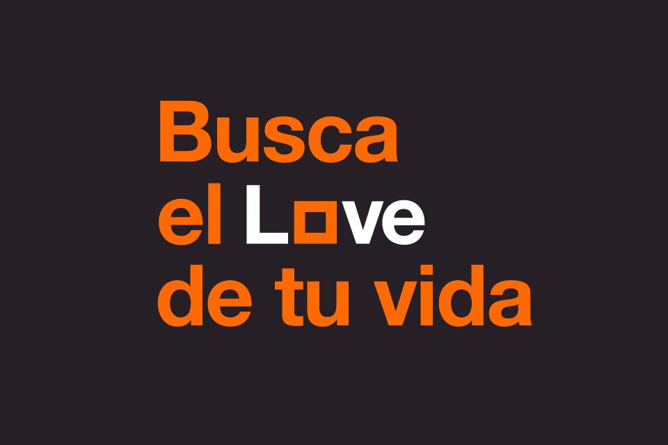 Descubre las nuevas tarifas Love de Orange