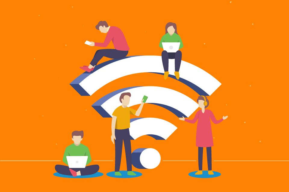 Trucos para mejorar tu señal Wi-Fi