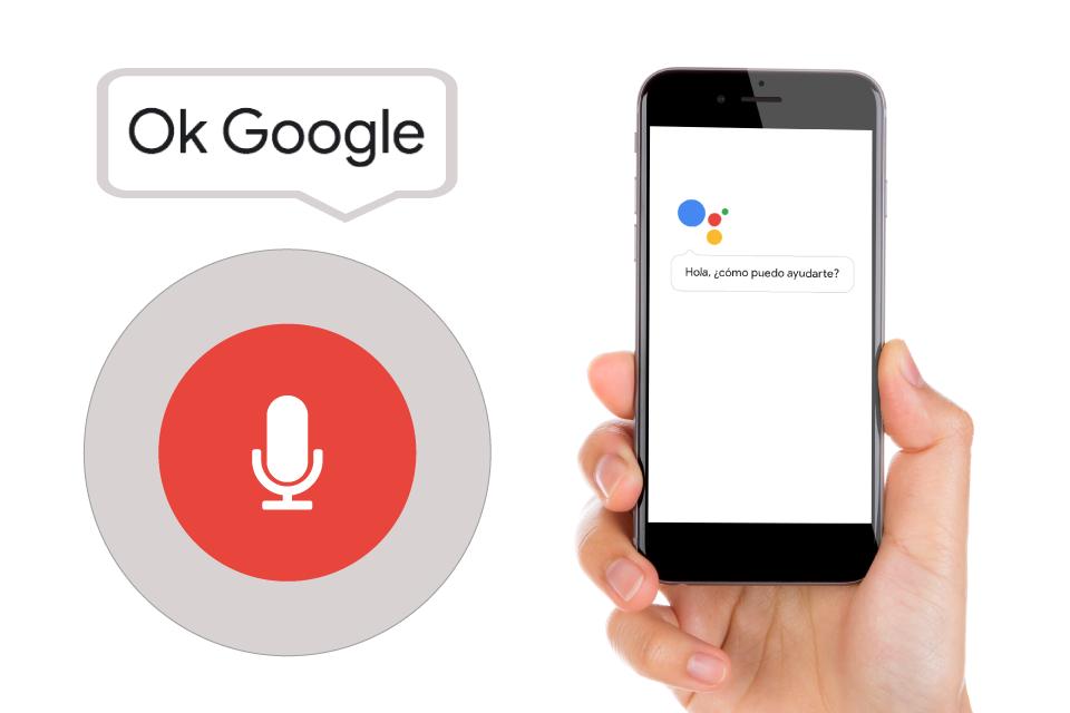 Descubre todo lo que puedes hacer con el asistente de Google