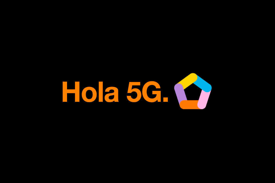 Orange lanza su Red 5G en varias ciudades españolas